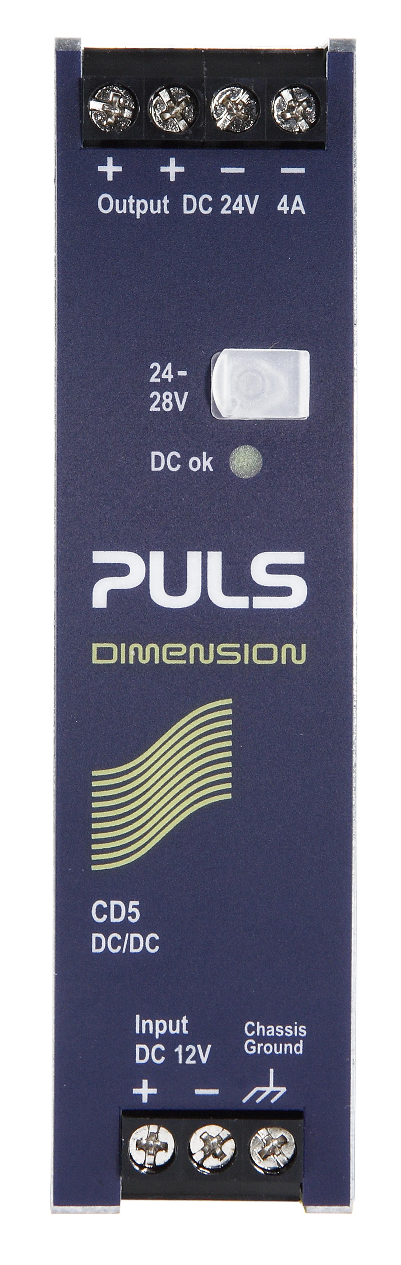 NEW IN BOX PULS CD5.243 CD5243