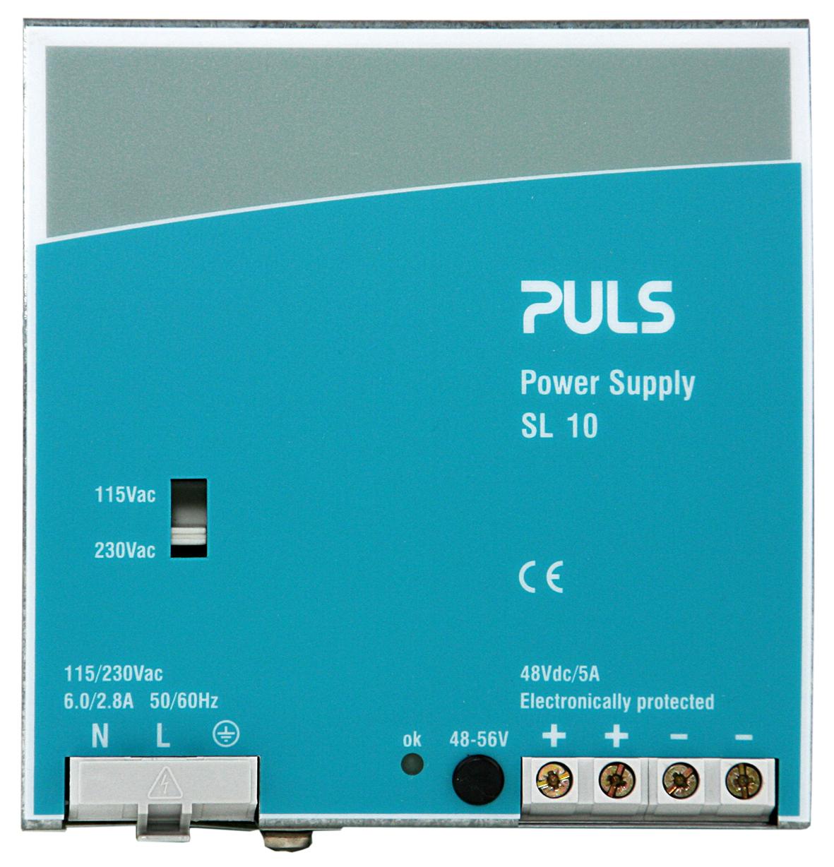 Digram Power Ca20