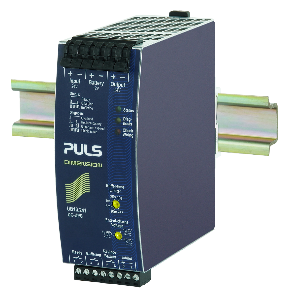 Puls products ub10241 dc ups control unit cheapraybanclubmaster Image collections