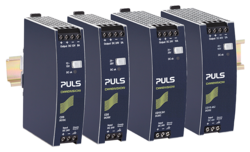 DIMENSION CD series: Compact DC/DC converters with high efficiency