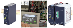 PULS power supplies help fight COVID-19