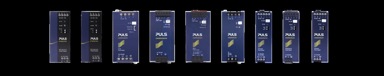 DC 24V 10A DIN rail power supply | 240W | PULS