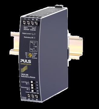 YR20.246 - MOSFET redundancy module