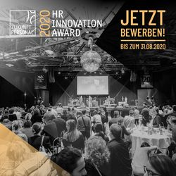 HR Innovation Award 2020