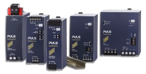 New DIMENSION power supplies