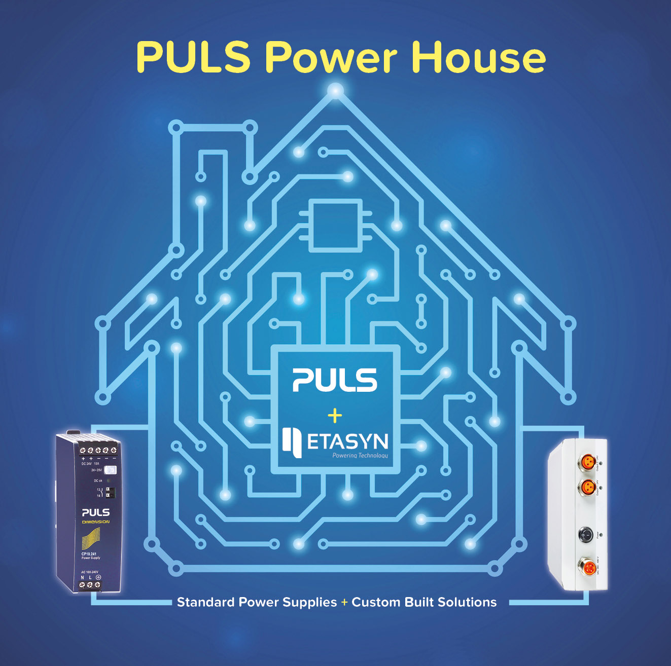 Latest Press Releases Solutions 5v System Protected From 24v Power Supplies Photo
