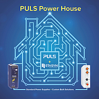 PULS Power House