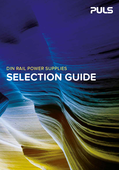 Selection Guide