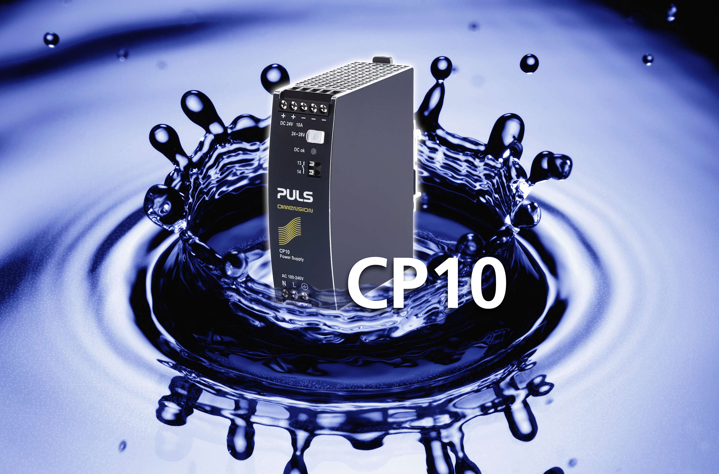 Record-Breaking 24V/10A Power Supply: 95 2% Efficiency, Only